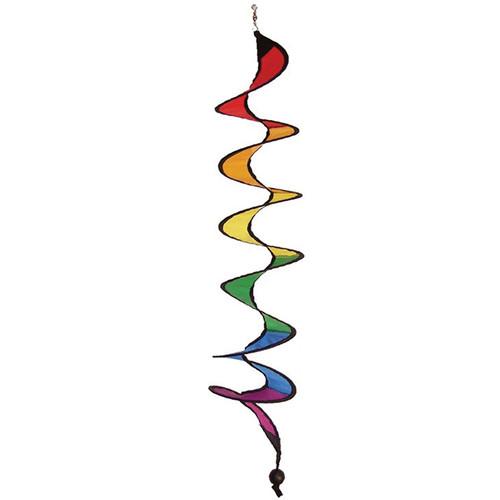 """Curlie - 24"""" Rainbow"""