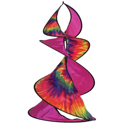 Spin Duet - Tie Dye