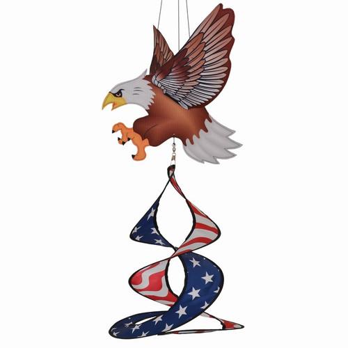 Theme Duet - Patriot Eagle