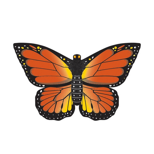 ButterFly DLX - Monarch Kite
