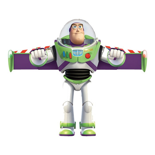 SkyPal - Disney Buzz Lightyear Kite