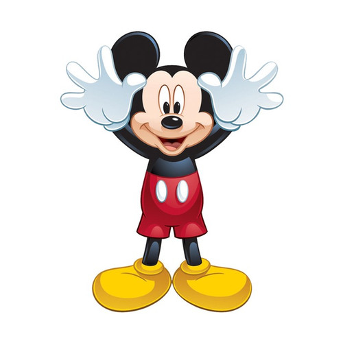 SkyPal - Disney Mickey Mouse Kite