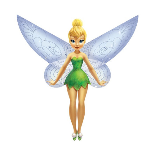 SkyPal - Disney Tinkerbell Kite