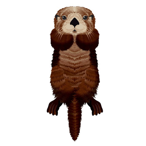 SeaLife DLX-  Otter Kite