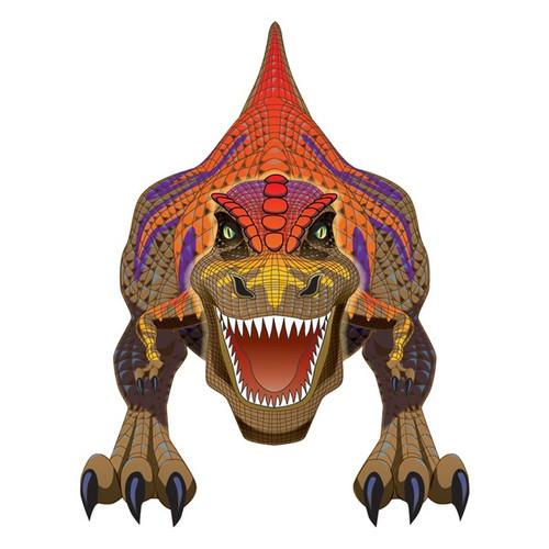DinoSoar DLX T-Rex Kite