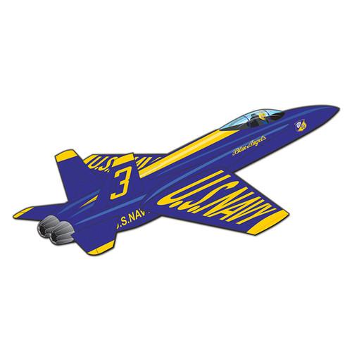 WindForce 3D - Blue Angel Kite