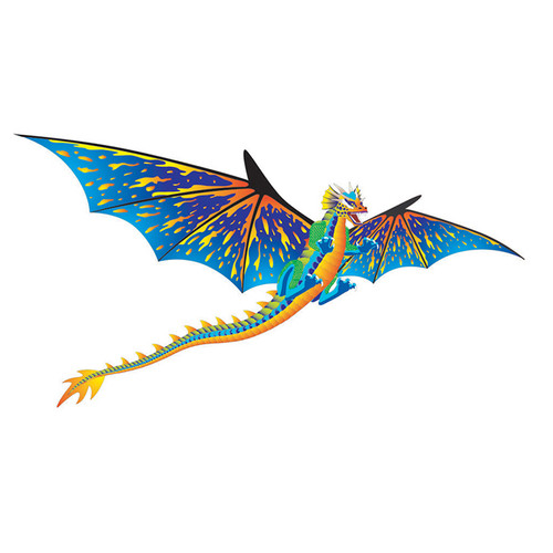 SuperSize 3D - Dragon Kite