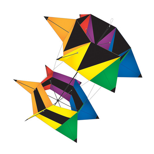 SuperSize Cellular - SpinBox Kite
