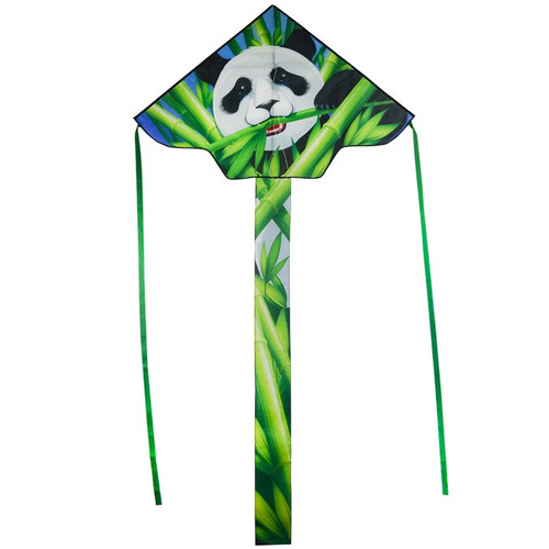 "Fly-Hi - 45"" Panda Kite"