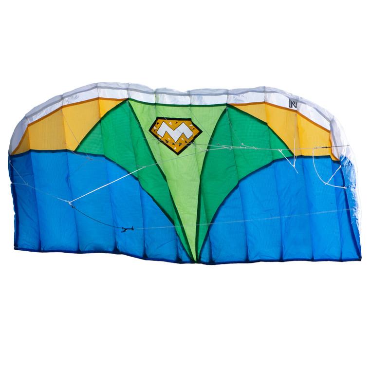 Blue 0.5 Mighty Bug Stunt Kite