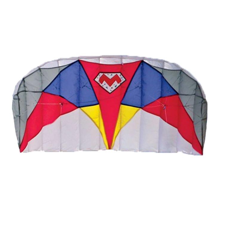 Red 1.0 Mighty Bug Stunt Kite