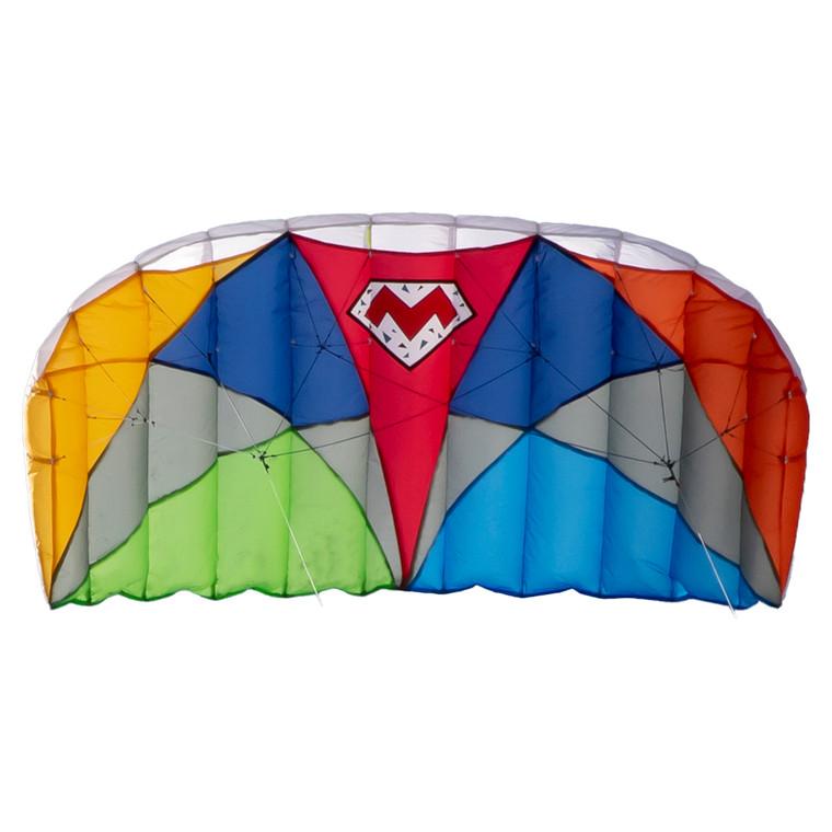 Rainbow 1.0 Mighty Bug Stunt Kite