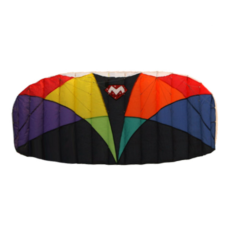 Rainbow 1.5 Mighty Bug Stunt Kite