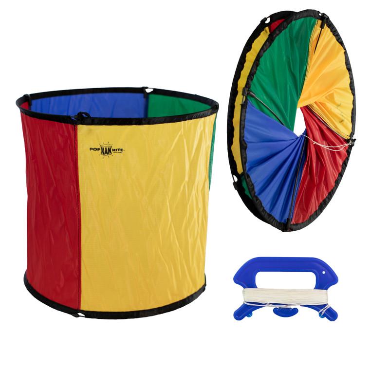 Circus Pop Kan Kite