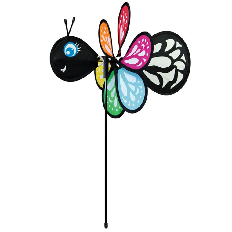 Baby Spinner - Butterfly
