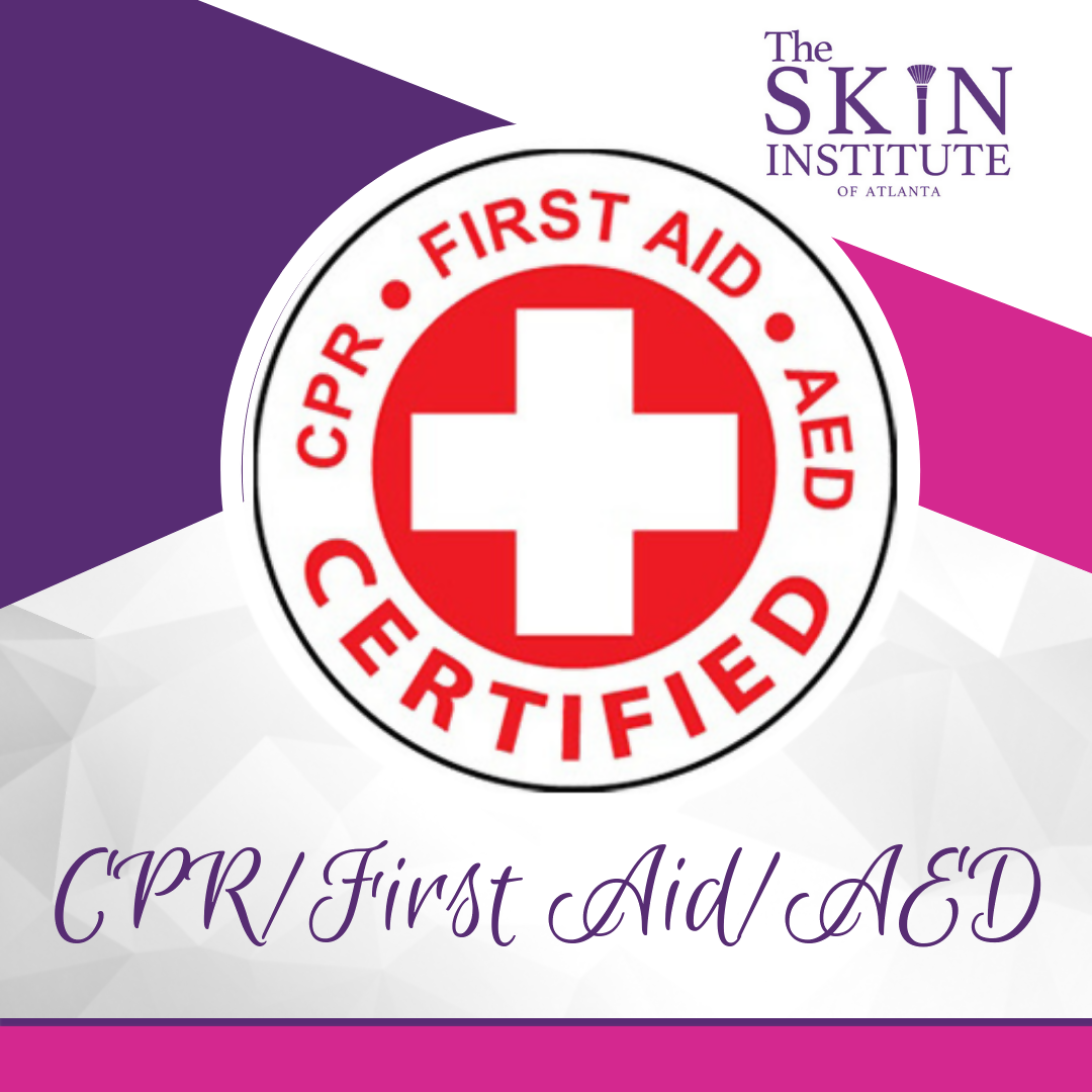 CPR/First Aid/AED