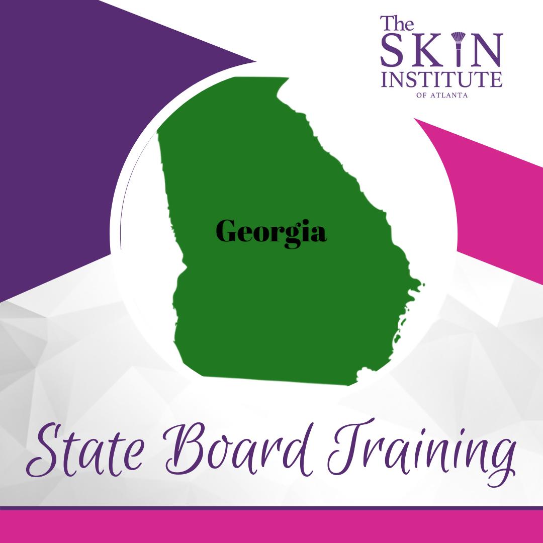State Board Training