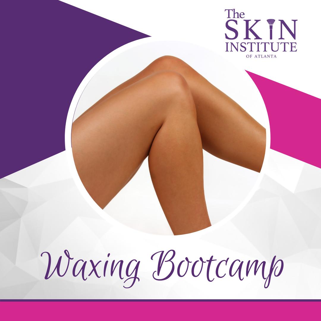 Waxing Bootcamp