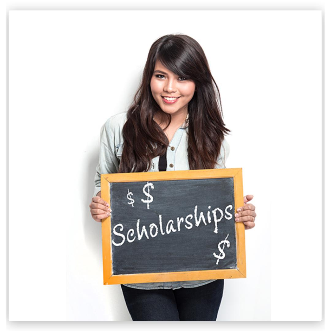 Scholarships and Internship