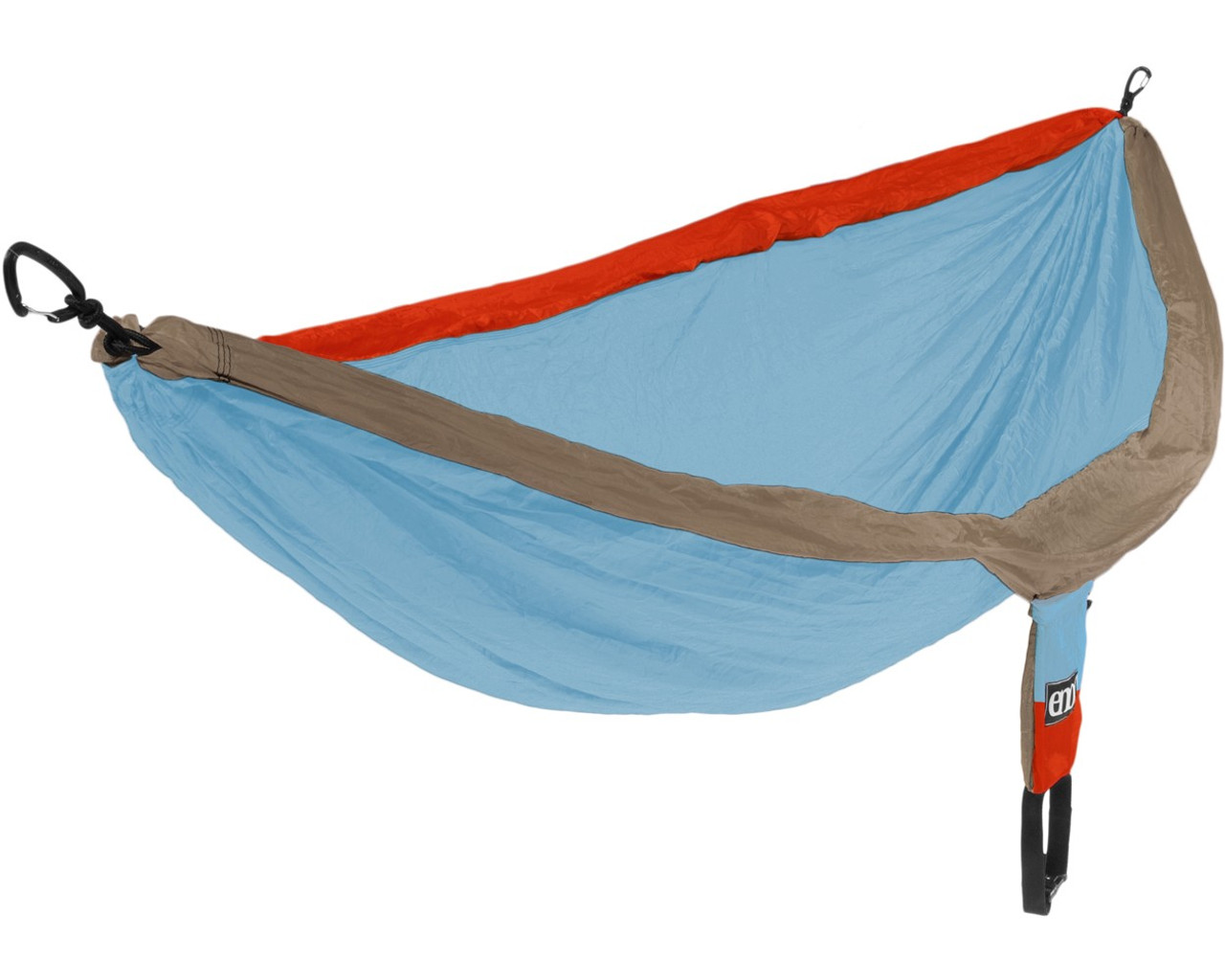 Eno Doublenest Hammock Powder Tan Orange