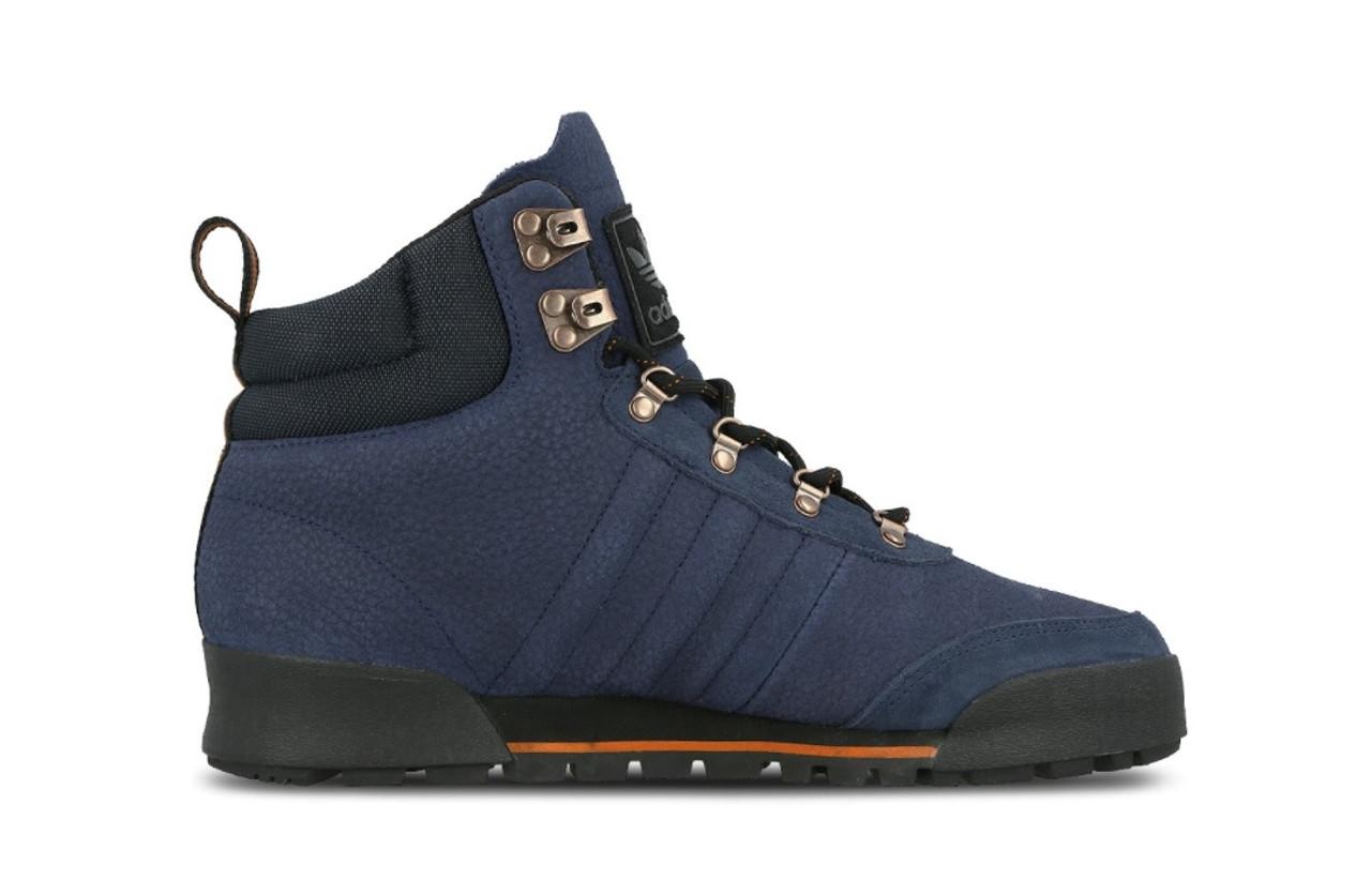 0ec5c16c7fe Adidas Jake Boot 2.0 Hiking Boots Mens Navy Tacora