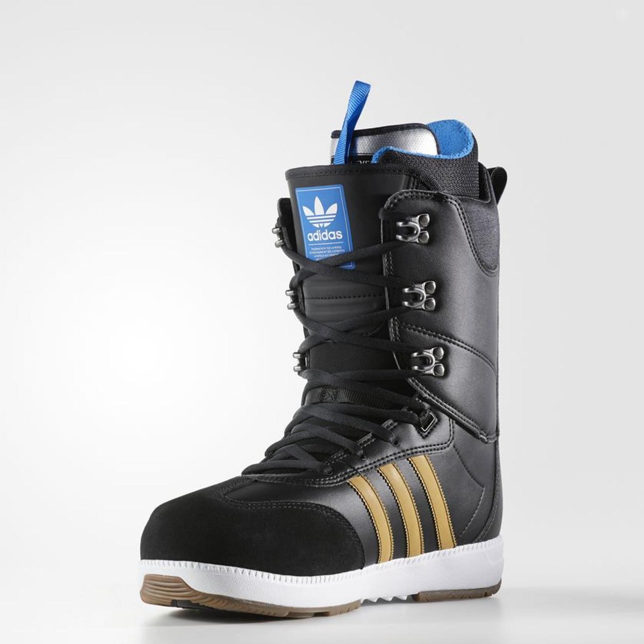 Adidas Samba Adv Snowboard Boots Mens