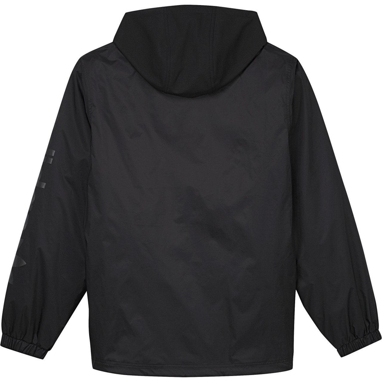 Adidas Civilian Snow Jacket Mens Black Black Boardparadise Com