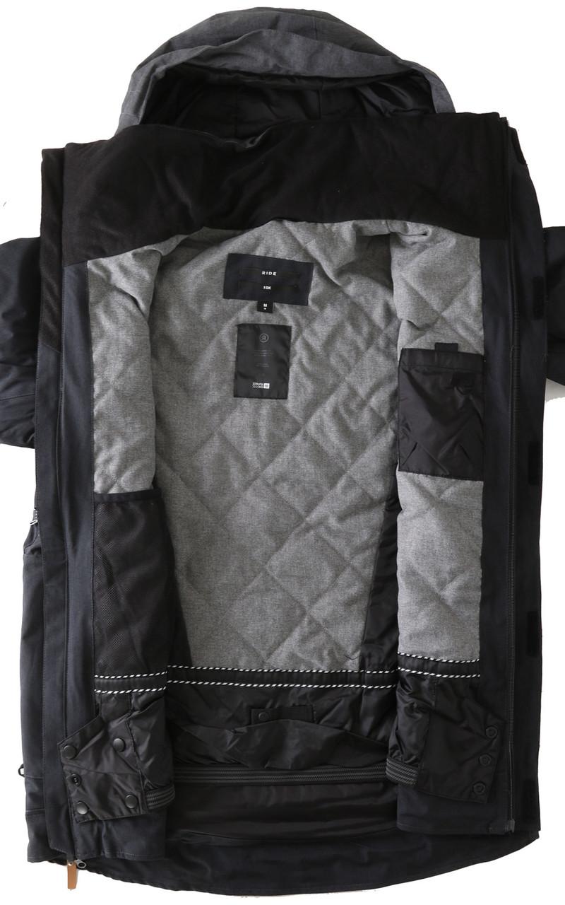 Ride mens Hillman Jacket