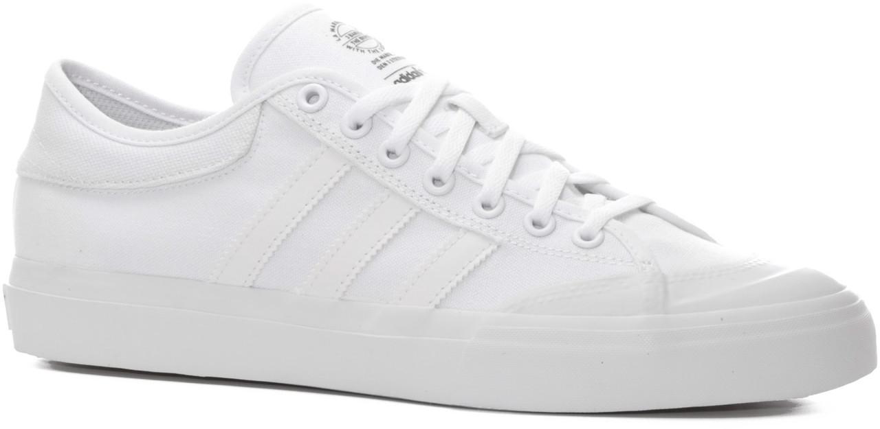 Adidas Matchcourt Canvas Shoes All