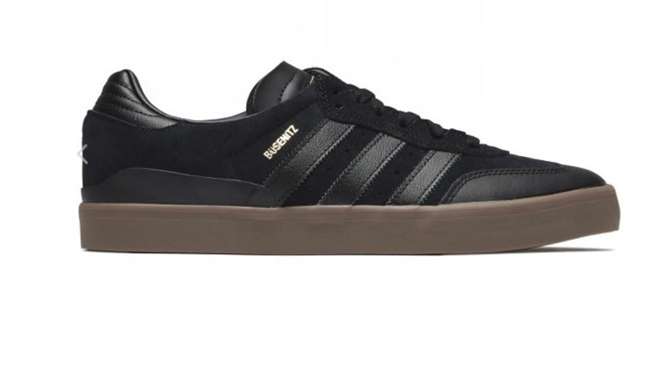 Adidas Busenitz Vulc Rx Shoes Black