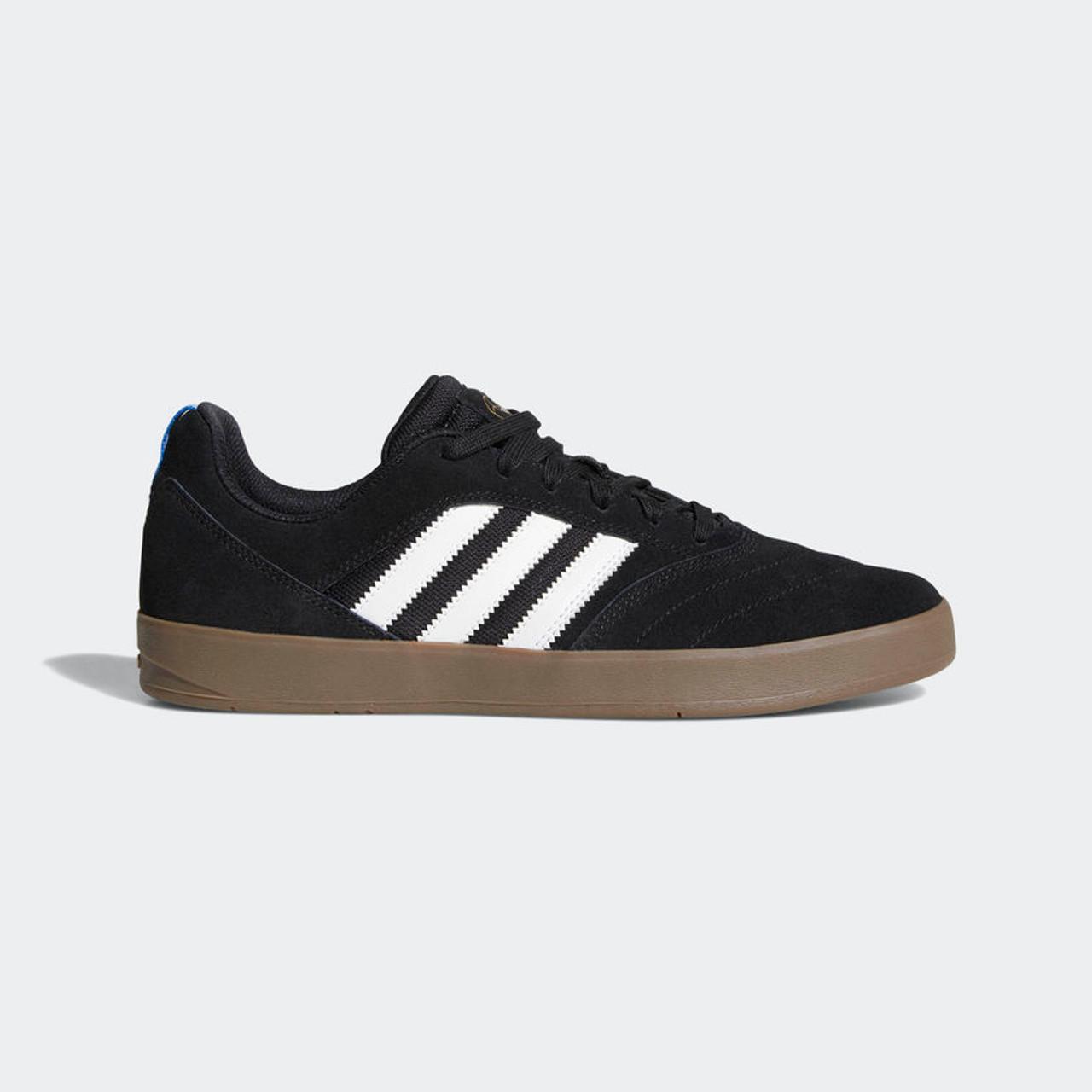 Adidas Suciu Adv Ii Shoes Black White