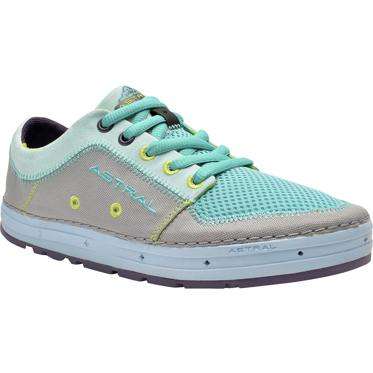 dcc7d1a0d513 ... Astral Brewer 2.0 Shoes Womens Turqoise Gray