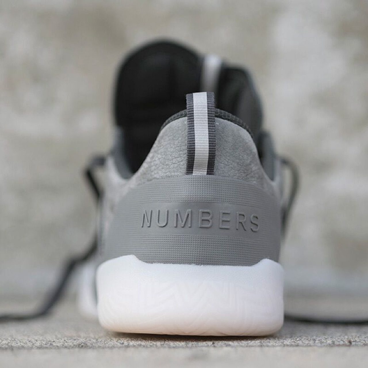 finest selection 533b5 fe4ac ... Adidas Numbers City Cup Limited Shoes Grey Carbon ...