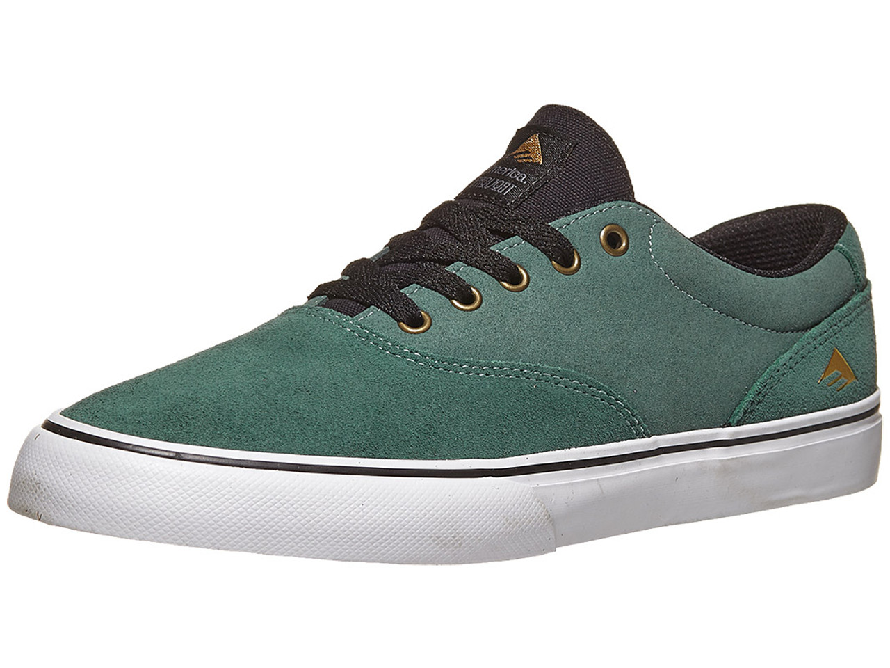 Emerica Provost Slim Vulc Skate Shoes