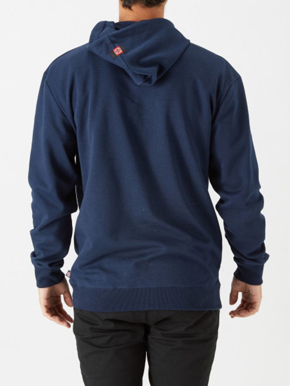 Independent BTGC Patch Hooded Sweatshirt Navy
