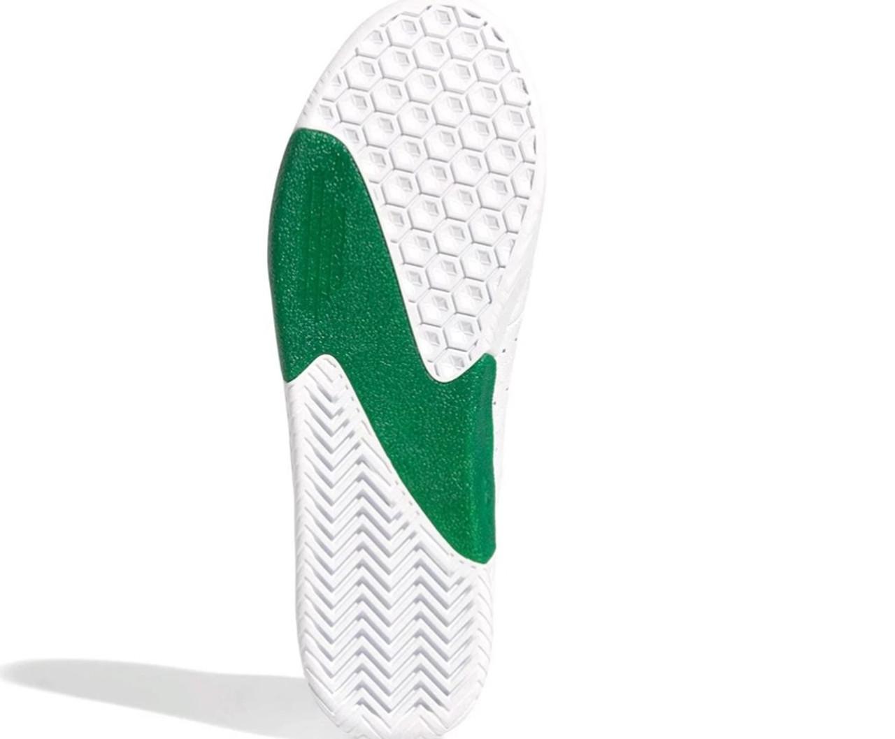 ef67d1e0b15f Adidas 3St.003 Nakel Shoes White Green