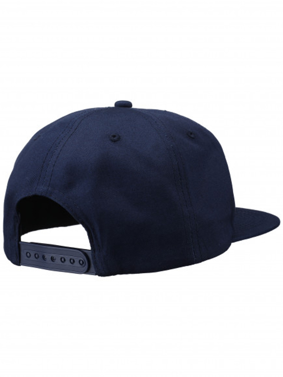 3933eb1493e80 Thrasher Outlined Hat Navy Green Snapback