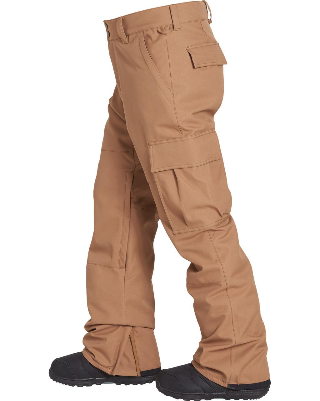 Billabong Mens Transport Snowboard Pant