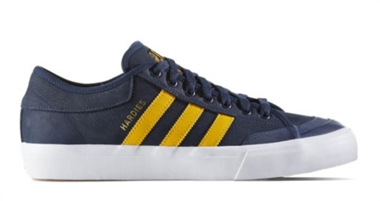 Adidas X Hardies Matchcourt Lo Skate