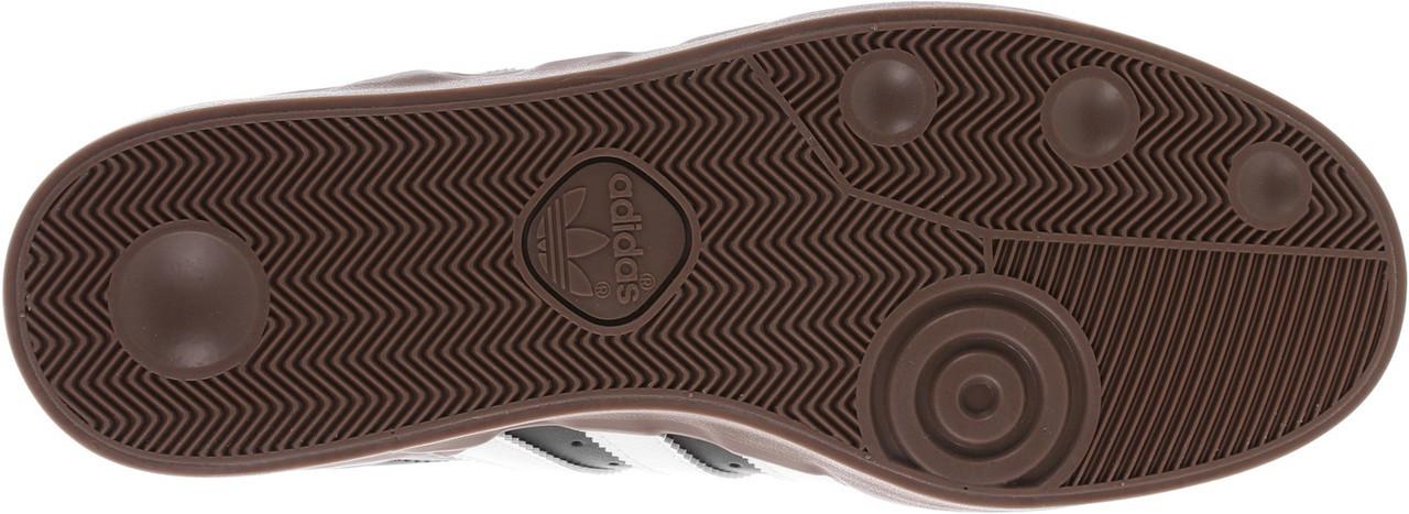 90ac34da2bf6a ... Adidas Busenitz Vulc RX Mens Shoes Black White Gum