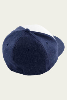 9f463946040e96 Oneill Clean And Mean FlexFit Hat Navy White ...