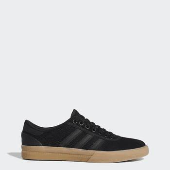 0ebc1fb9bb37 Adidas Lucas Puig Premier Adv Skate Shoes Black White Gum ...