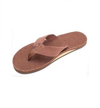 4d7a9d494 Rainbow Sandals 301 Ahts Hemp Womens Brown | Boardparadise.com