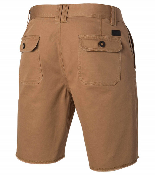 Oneill Calico Walkshorts Mens Mocha
