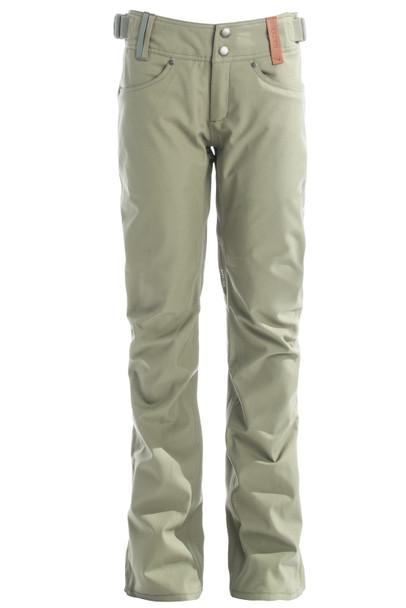Holden Skinny Standard Pants Womens Sage