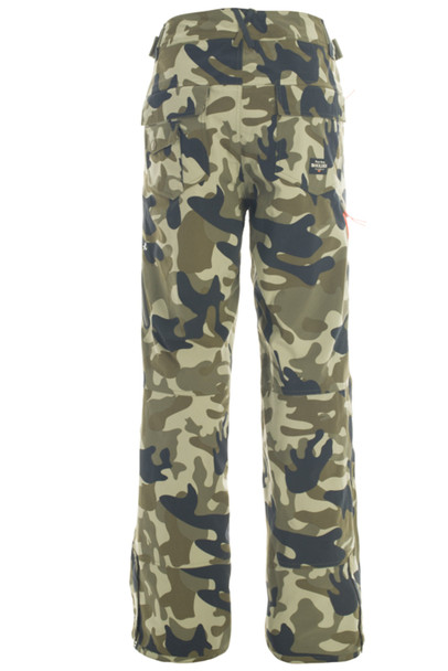 Holden Division Pants Mens Camo