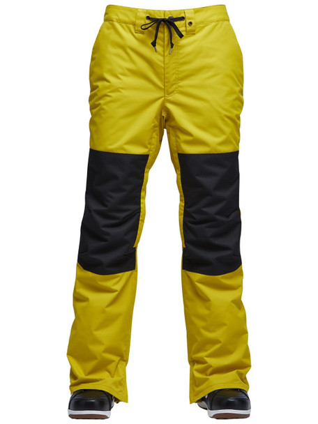 AIRBLASTER Stay Wild Snow Pants Mens Willow