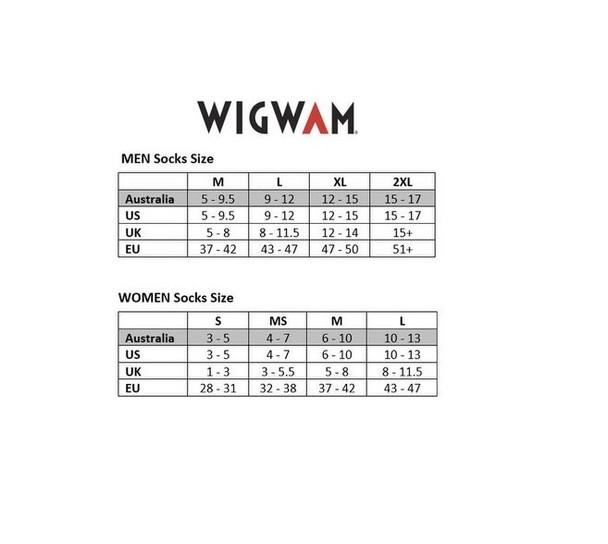 Wigwam Merino Lite Quarter Socks Womens Deep Plum