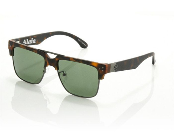 Carve Alaia Sunglasses Tort Polarized