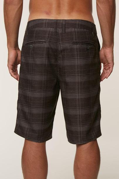 Oneill Exec Hybrid Shorts Mens Black